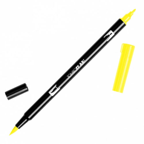 Tombow Process Yellow