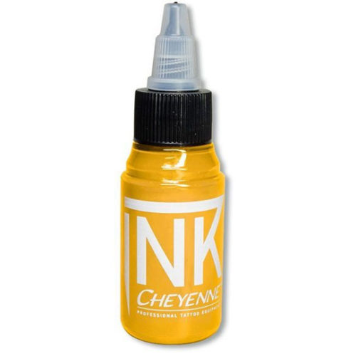 Cheyenne INK Gold