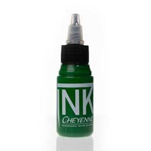 Cheyenne INK - Dragon Green