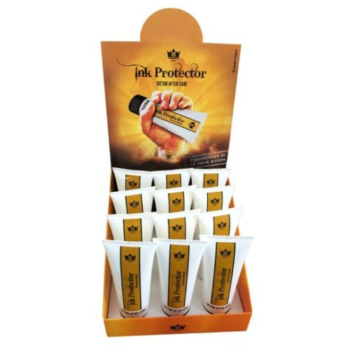 Ink Protector Display