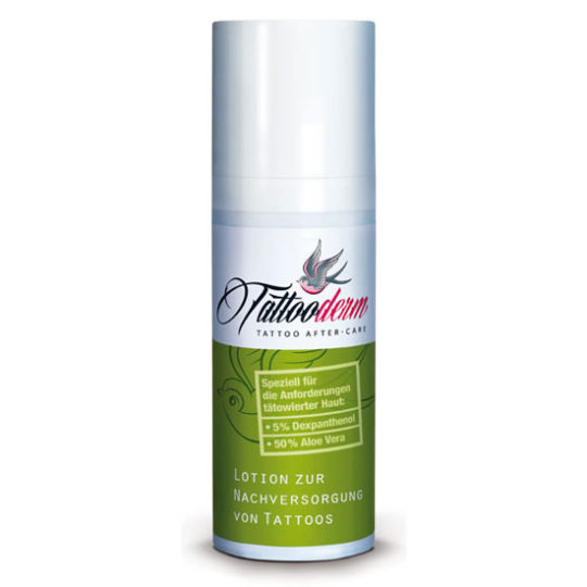 Tattooderm Aftercare 50ml