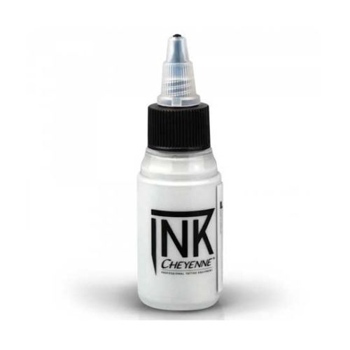 Cheyenne Ink Artic White