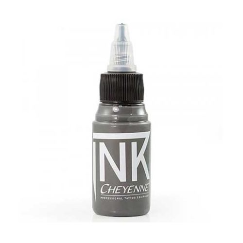 Cheyenne INK Iron Grey