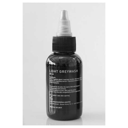 Light Greywash #1 50 ml