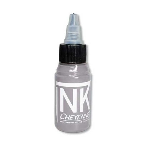 Cheyenne INK Steel Grey