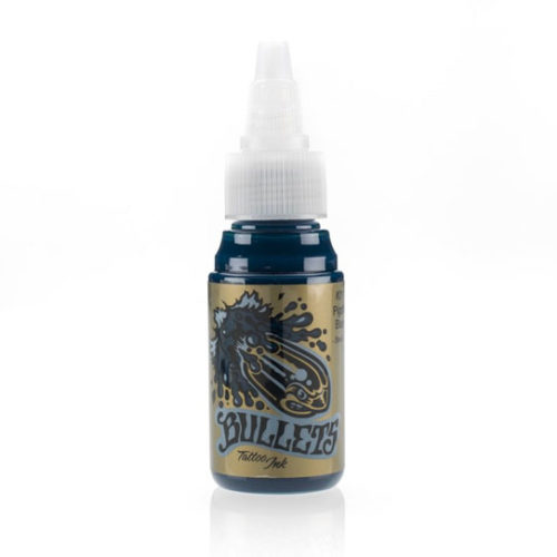 Bullets Ink - Pigs N Blue