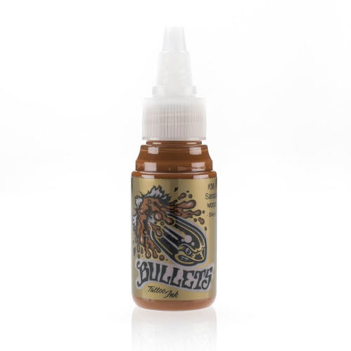 Bullets Ink - Sandalwood
