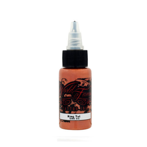 World Famous, King Tut 30ml