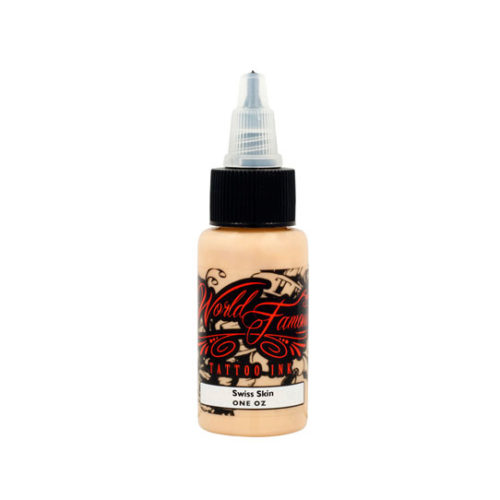 World Famous, Swiss Skin 30ml