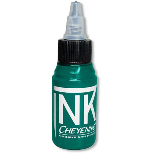 Cheyenne INK Light Emerald