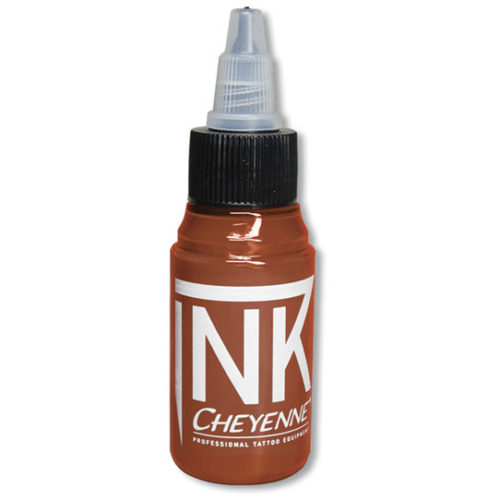 Cheyenne INK Chocolate