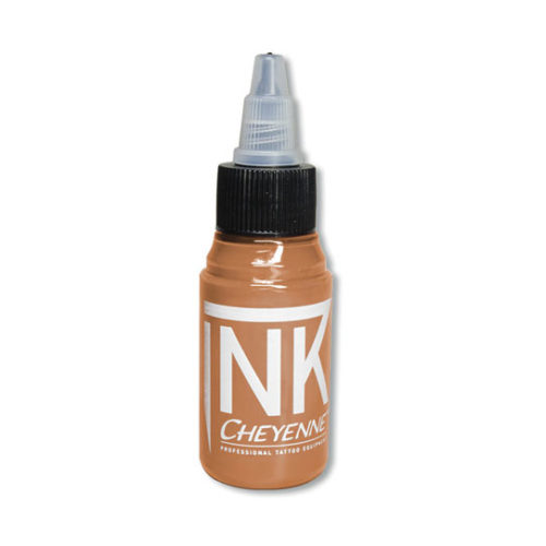 Cheyenne INK Clay