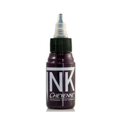 Cheyenne INK Dark Lilac
