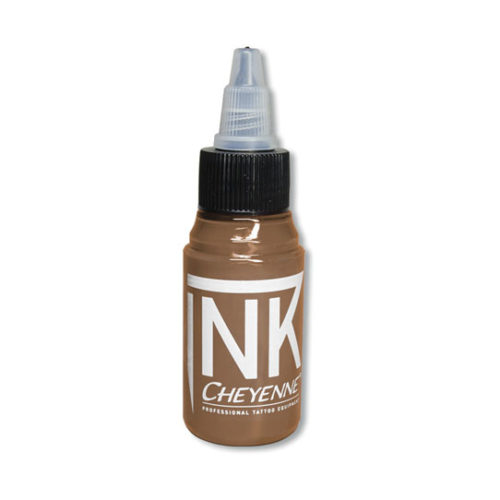 Cheyenne INK Dirt