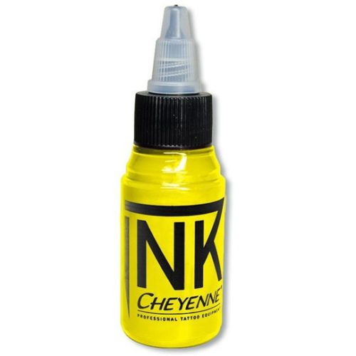 Cheyenne INK Fresh Lime