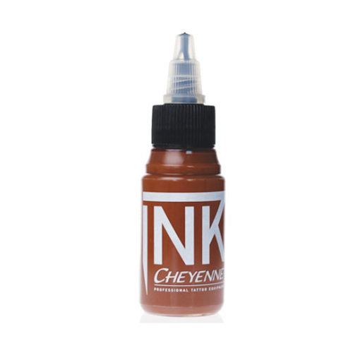 Cheyenne INK Hazelnut