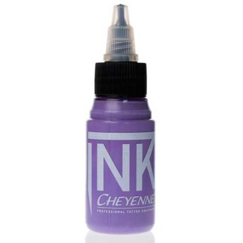 Cheyenne INK Light Lilac