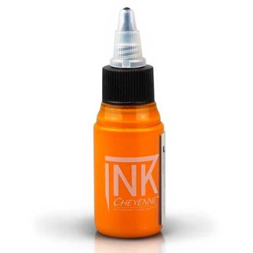 Cheyenne INK Light Orange