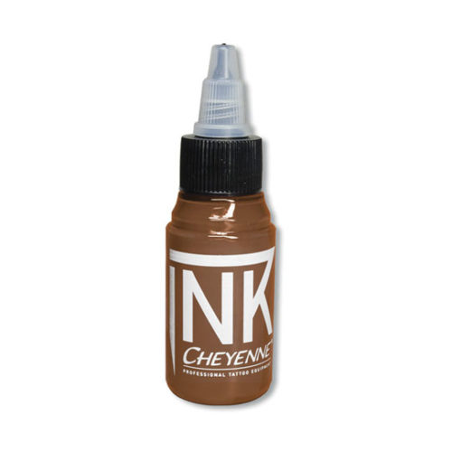 Cheyenne INK Soil