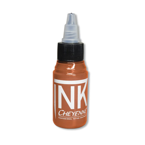 Cheyenne INK Toffee