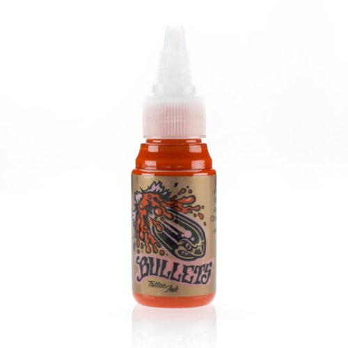Bullets INK Aura Orange
