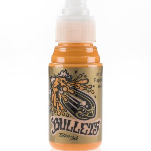 Bullets INK Papaya