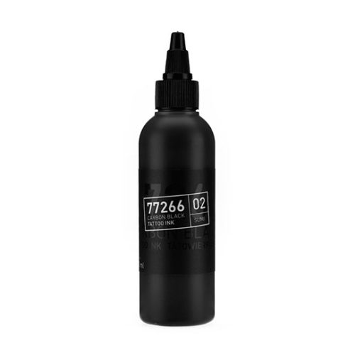 Carbon Black - Sumi 02 100ml