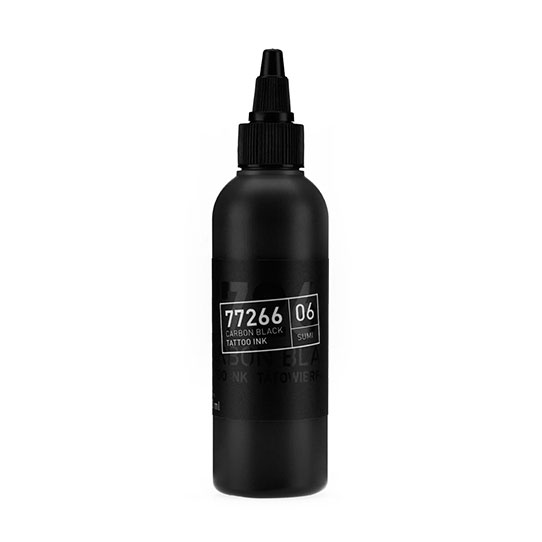 Carbon Black - Sumi 06 100ml