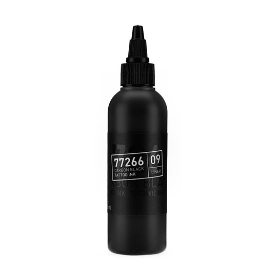 Carbon Black - Liner 09 100ml