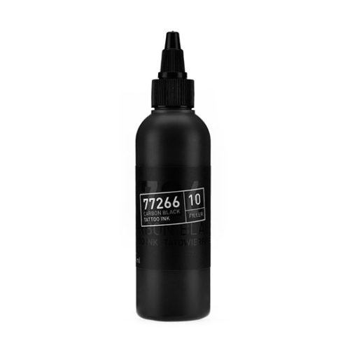 Carbon Black - Filler 10 100ml
