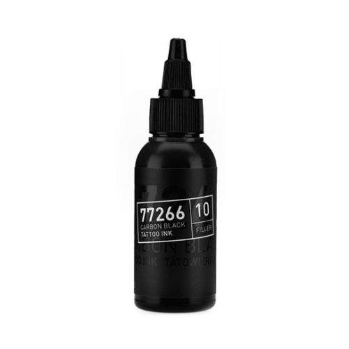 Carbon Black - Filler 10 50ml