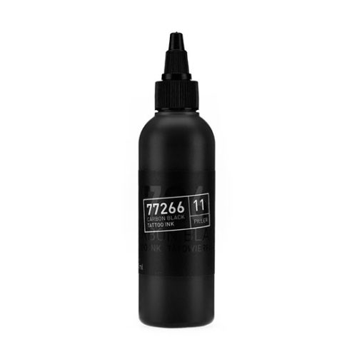 Carbon Black - Filler 11 100ml