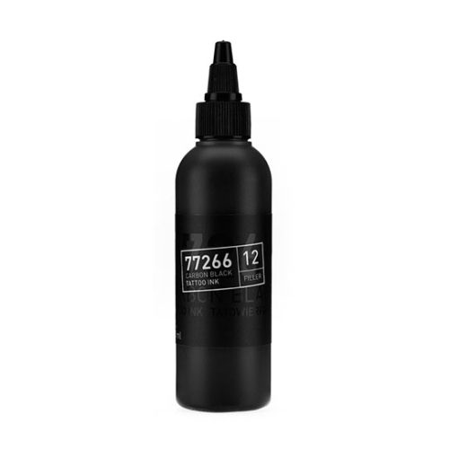Carbon Black - Filler 12 100ml