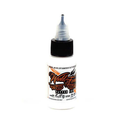 World Famous, White House 30ml