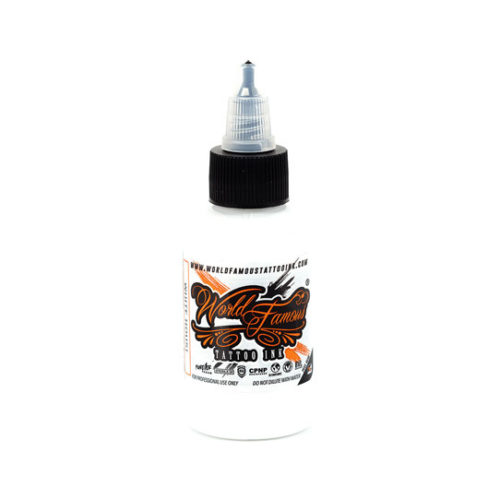 World Famous, White House 120ml