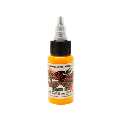 World Famous, Dubai Gold 30ml