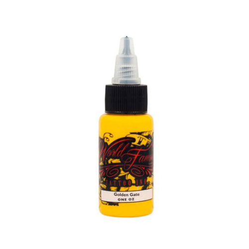 World Famous, Golden Gate 30ml