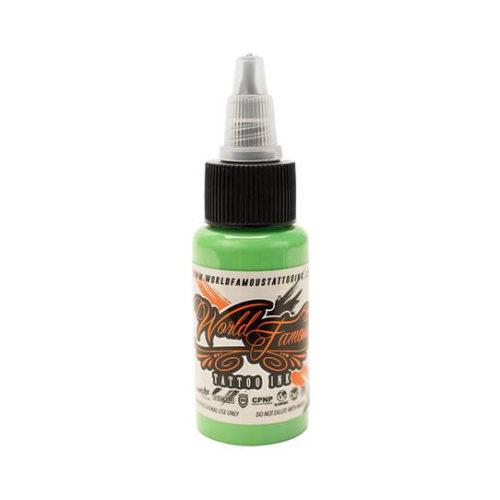 World Famous,Ireland Green 30ml