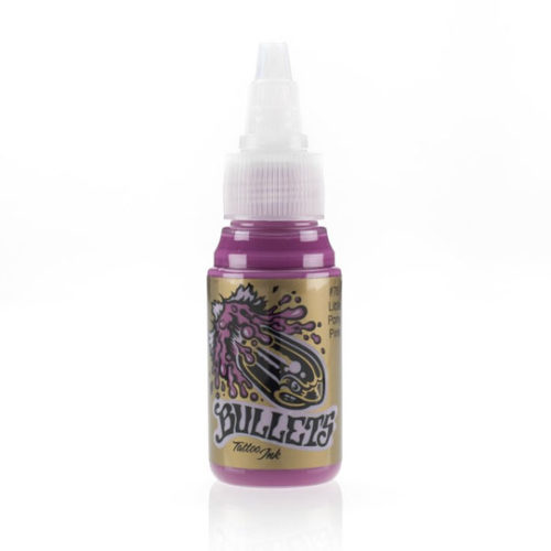 Bullets Ink Little Pony Pink