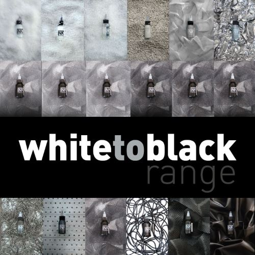 White to Black