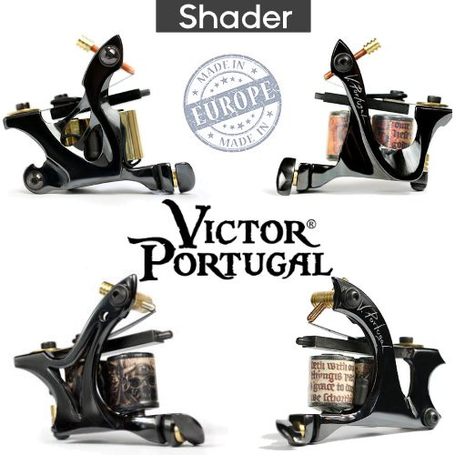 Victor Portugal Shader