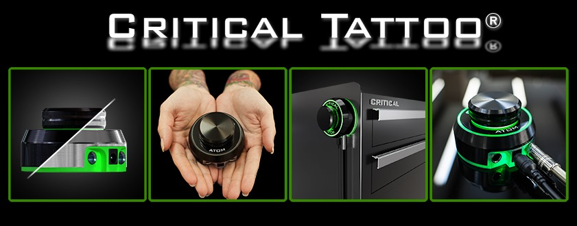 Critical Tattoo