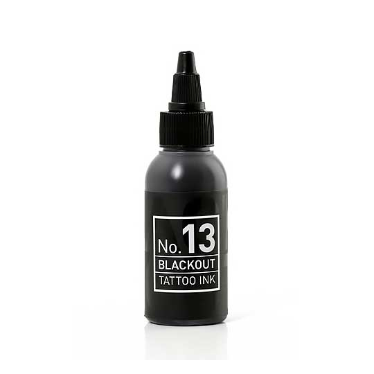 Carbon Black No. 13