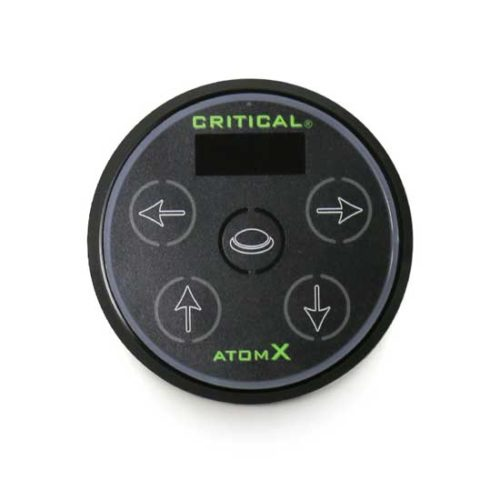 Critical Tattoo AtomX