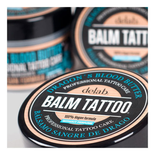 Balm Tattoo - Dragon Blood