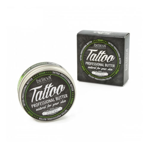 Beleiva Tattoo Butter 35ml