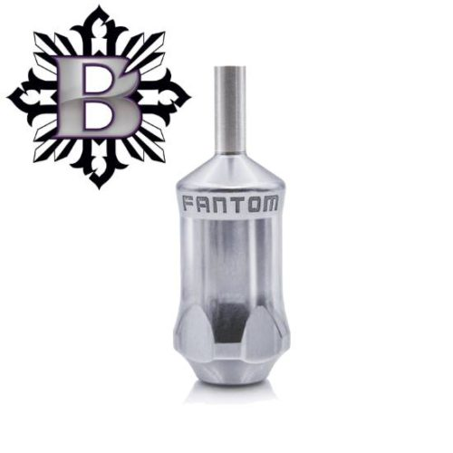 Bishop Rotary - Fantom V2 Aluminum Tube