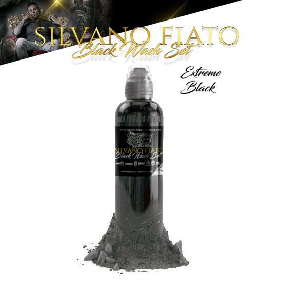 Silvano Fiato - Extreme Light - 120ml