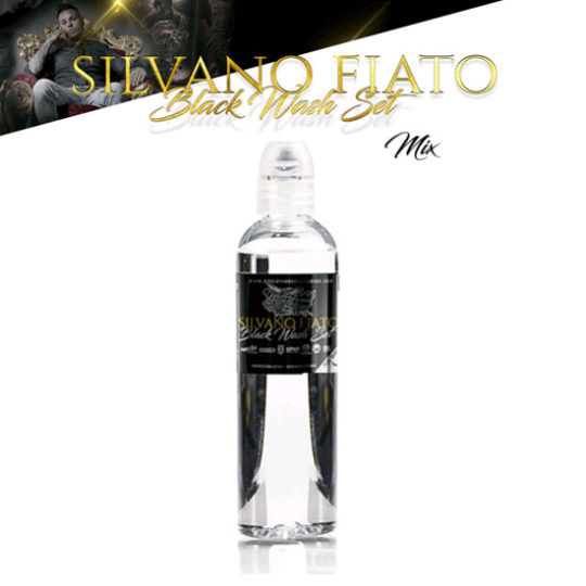 Silvano Fiato - Mix - 120ml