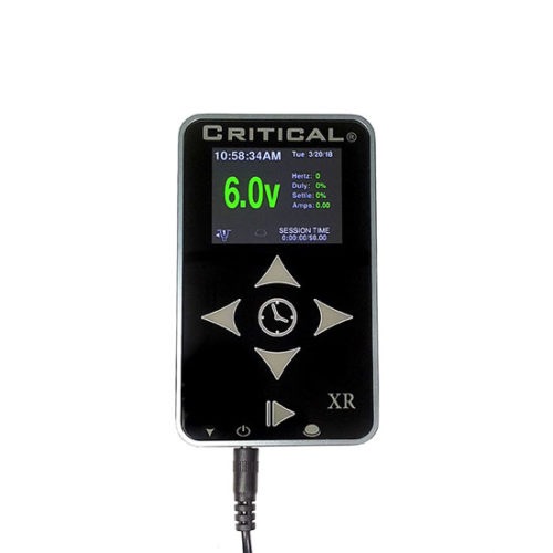 Critical Tattoo XR - Power Supply